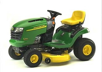 Lawn and Yard Equipment Service and Repair